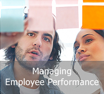 Managing Employee Performance