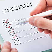 Compliance Review & Checklist
