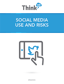 Social Media Use And Risks