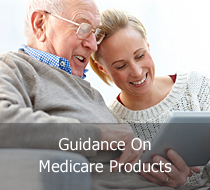 Guidance On Medicare Products