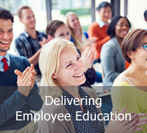 Delivering Employee Education