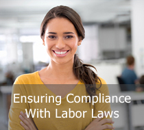Ensuring Compliance With Labor Laws