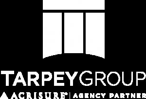 Tarpey Group white